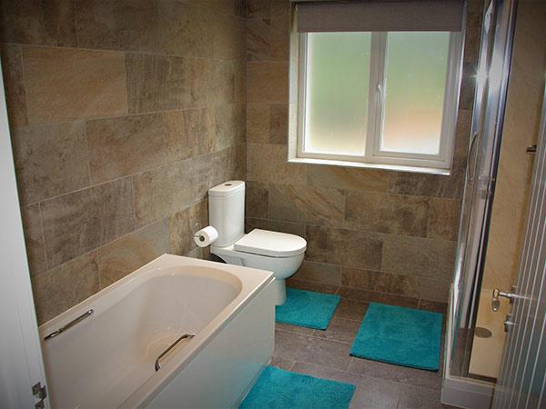 Retreat Ark Cottages Pembrokeshire