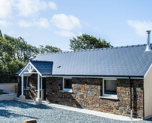 The Retreat Ark Cottages Pembrokeshire Self Catering